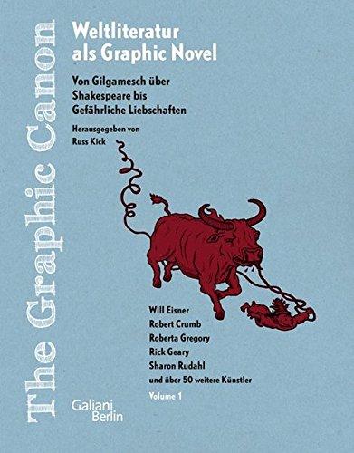 The Graphic Canon. Band 1: Von