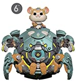 Figurine - Funko Pop - Overwatch - Wrecking Ball 15 cm