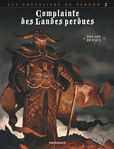 Complainte des landes perdues - Cycle 2 - tome 2 - Le Guinea Lord de Jean Dufaux (23 octobre 2008) Album