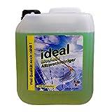 5 Liter Ideal Pro Clean Bio-Activ Allzweckreiniger, Hochkonzentrat, Reiniger, Haushaltsreiniger