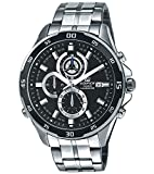 Casio Edifice EFR-547D-1AVUDF (EX238) Chronograph Black Dial Men's Watch (EFR-547D-1AVUDF (EX238))