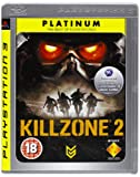 Cheapest Killzone 2  Platinum Edition (PS3) on PlayStation 3