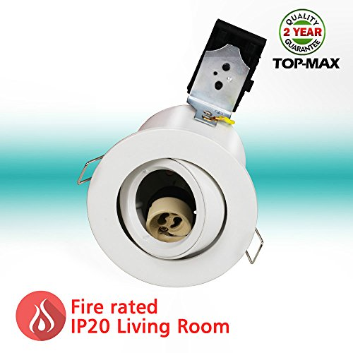 top-max-recessed-ceiling-light-fire-rated-downlights-ip20-tilt-adjustable-version-white-finish-die-c