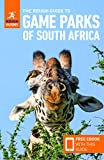 The Rough Guide to Game Parks of South Africa (Travel Guide with Free eBook) (Rough Guides)