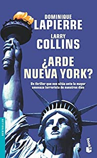 ¿Arde Nueva York? par Dominique Lapierre