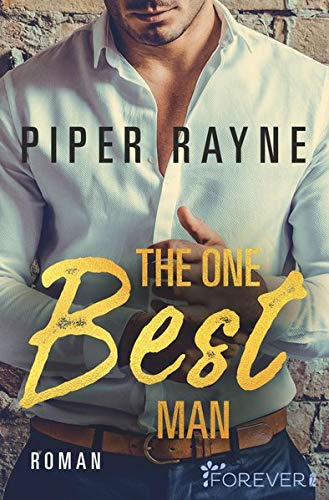The One Best Man: Roman (Love and Order)