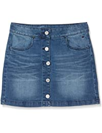 TOM TAILOR Mädchen Rock Denim Skirt