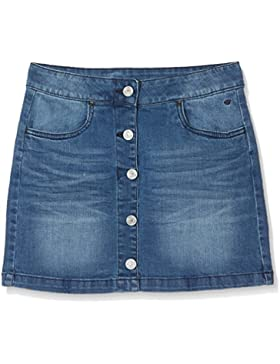Tom Tailor Kids Denim Skirt, Falda para Niñas
