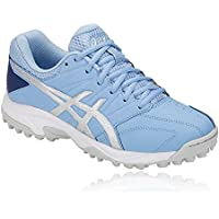 best service 6f641 68e7d ASICS Gel-Lethal MP 7 Womens Hockey Shoes - AW18 Blue