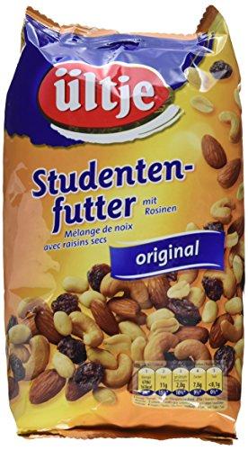 ültje Studentenfutter, original, 1er Pack (1 x 1 kg)