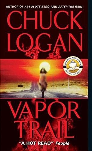 Vapor Trail por Chuck Logan