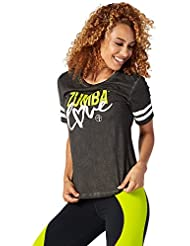 Zumba Fitness Love Thé Top