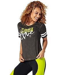Zumba Fitness Love Thé Top