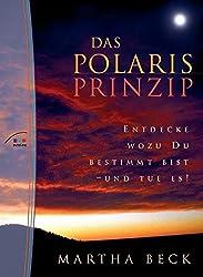 Das Polaris Prinzip: Entdecke wozu Du bestimmt bist - und tue es!