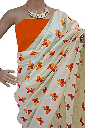 Sarees (Mantra Creation new Collection 2018 sarees for women party wear offer...