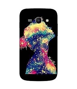 Magical Girl Samsung Galaxy Ace 3 Case