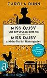 Miss Daisy und der Tote auf dem Eis & Miss Daisy und der Tod im Wintergarten: Zwei Kriminalromane in einem E-Book (German Edition)