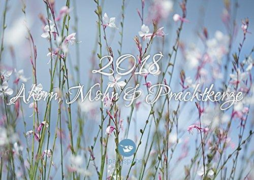 Wandkalender Fotokalender Natur 2018