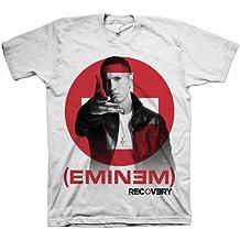 Bravado - Camiseta - Hombre - Bravado Uomo Eminem Recovery (Camiseta) dc4577cfdc1