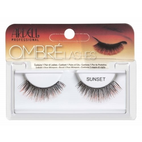 (3 Pack) ARDELL Professional Ombre Lashes - Sunset