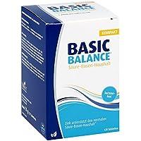 Basic Balance Kompakt Tabletten 120 stk preisvergleich bei billige-tabletten.eu
