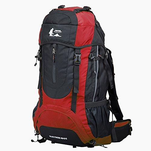 Borsa all'aperto alpinismo/Viaggio zaino/ amanti zaino-E C
