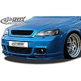 RDX Racedesign RDFAVX30031 Frontspoiler, Anzahl 1