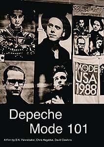 Depeche Mode - 101 [2 DVDs]