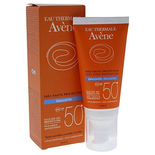 Avene Very High Protection SPF 50+ Emulsion, 50 ml