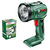 Bosch Akku Lampe UniversalLamp 18 (ohne Akku, 18 Volt System, im Karton)