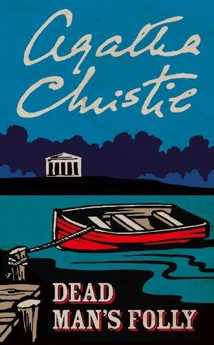 Dead Man's Folly (Poirot) por Agatha Christie