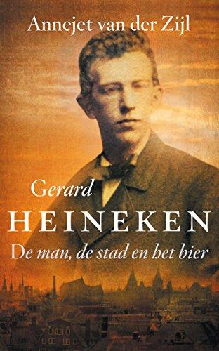 Gerard Heineken (Dutch Edition)