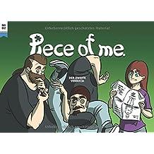 Der Zweite Versuch (Piece of Me, Band 2)