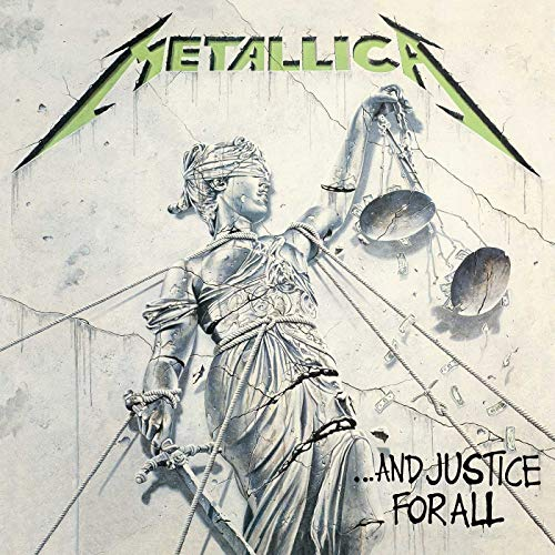 ...And Justice For All (Remastered) - MC [Musikkassette]