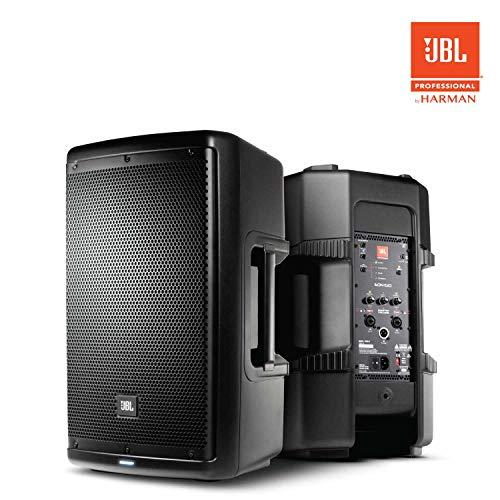 JBL EON610 Aktiver, multifunktionaler PA-Lautsprecher