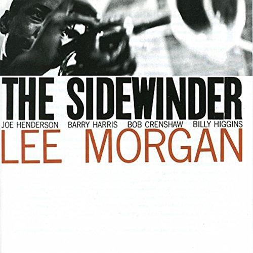 Sidewinder Audio (The Sidewinder)