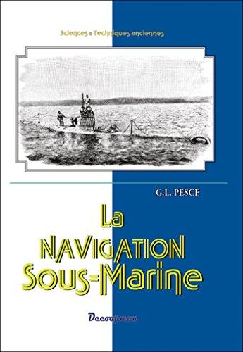 Navigation sous-marine (La)