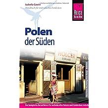 Reise Know-How Polen - der Süden: Reiseführer für individuelles Entdecken