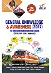 General Knowledge and Awareness 2017 for RRB Railway Recruitment Exams (NTPC/ALP/ASM/Technical) is the one step solution to all your requirements for General Knowledge and Awareness for the Railway exams. The book has been thoroughly updated and cove...