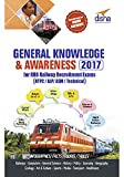 #5: General Knowledge & Awareness 2017 for RRB Railway Recruitment Exams (NTPC/ALP/ASM/Technical)