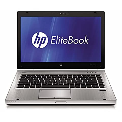 HP EliteBook 8460P Intel Core i5-2520M 2Go 250Go DVDRW Webcam 14