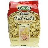 Panzani Pâtes Qualité Pâte Fraîche Gansette 400 g -