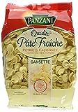 Panzani Pâtes Qualité Pâte Fraîche Gansette 400 g