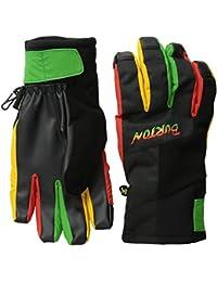 Burton Men's Gloves black Black Medium