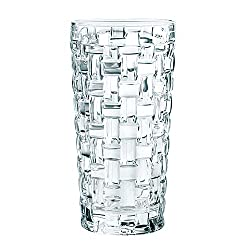 Nachtmann Bossa Nova Long Drink Glass Set, 395ml, Set of 4