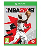 NBA 2K18 - Xbox One immagine