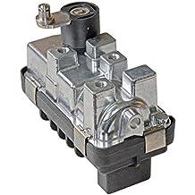 6 nw009543 Hella Turbo eléctrico actuador 6 nw009543 763797