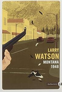 vignette de 'Montana 1948 (Larry Watson)'