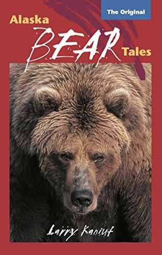 Alaska Bear Tales (English Edition)