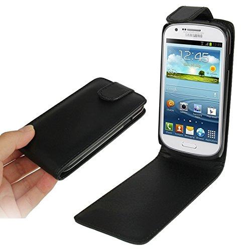 XIAOGUA Cases & Covers, für Samsung Galaxy Express / i8730 Pure Farbe Vertical Flip Ledertasche (Express Galaxy Speck Case Samsung)